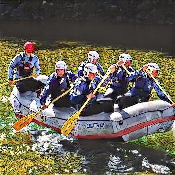 Sport fluviali